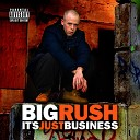 Big Rush - Lost In Time