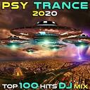 D Tek - El Santo Psytrance 2020 DJ Remix Edit