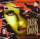 FROM DUSK TILL DAWN - ZZ Top Mexican Blackbird