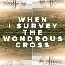 Billie - When I Survey the Wondrous Cross