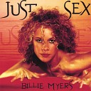Billie Myers - Just Sex Eddie Baez Extended VOX