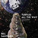 Bill Santiago - Big Finish and Support La Pe a Live