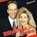 Billy Dean and Dawn - Time to Say Goodbye