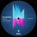 Paul Sparkes - Salame