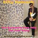 Billy Hancock - I Never Felt Like This