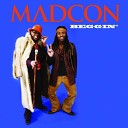 Madcon - Beggin (Max Sanna And Steve Pitron Totality Remix)