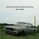 John Hovorka and the Dawn of Mechanized Farming - A Lot of Nerve