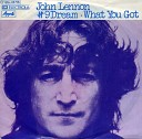 John Lennon with the Plastic Ono Nuclear Band Little Big Horns and The Phillharmanic Orchestrange - 9 Dream