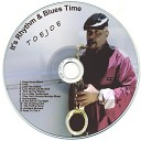 Billy Tojo Carter - The Thrill Is Gone