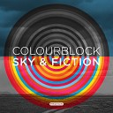 Colourblock - That s All Ride