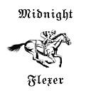 Midnight Flexer - Темная лошадка