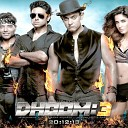 Dhoom 3 - Dhoom Machale Title