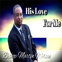 Bishop Martin Wilson - Fly