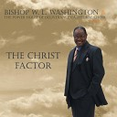 Bishop W L Washington The Power House of Deliverance Cathedral Choir - The Blood