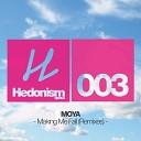 Moya - Making Me Fall Kolombo Club Remix