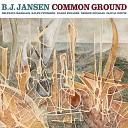 B J Jansen - Bucket Full of Soul Alternate Take