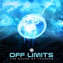 Off Limits - The Sound of Thunder