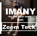 Imany - You Will Never Know (Dj Amor Remix)