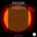 Soulfire Hernan Cattaneo Soundexile - Echo Effect Hernan Cattaneo Soundexile Remix