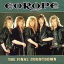 Europe - The Final Countdown Luke Alive Remix