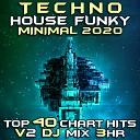 Rave N - Deeper Techno House Funky Minimal 2020 DJ Mixed