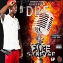 Blackteam Dre - Fire Starter