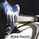 Blaine Peronto - Then You Will Remember Me