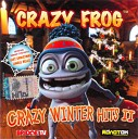 Crazy Frog - Rock Steady