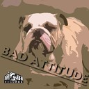 The Wisemen feat Johan Greaves - Bad Attitude