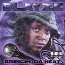 Blayze - Tell Me Love