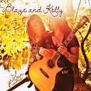 Blaze and Kelly - Slide