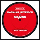 Marshall Jefferson - Move Your Body TwinCloth Bootleg