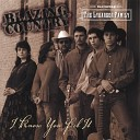 Blazing Country featuring The Lybarger Family - Your Love