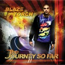BlazeTorch feat Antonio Vaulx - Bright Lights
