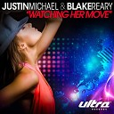 Justin Michael Blake Reary - Watching Her Move Le Roi Ray Jones Mix