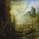 Bloodshedd Walhalla - Son of the war