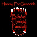 Blood Thirsty Panda - Necromancy