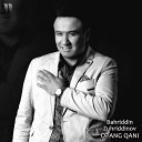 Bahriddin Zuhriddinov - Dilorom