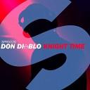 Don Diablo - Knight Time (Original Mix)