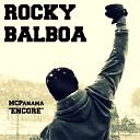 MCPanama - Рокки Бальбоа