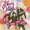Bluesmates - Bulan