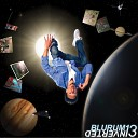 BluRum13 - T L O Threat Level Orange