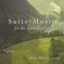 Brian Morris - Suite in Popular Style Canzona