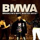 BMWA - I m so glad feat Walker