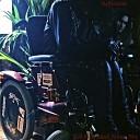 Bobbi Style - Reflections Red Star Black Mirror Mix