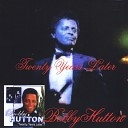 Bobby Hutton - Make It Easy On Yourself