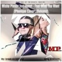 Misha Pioner feat Annet - Feel What You Want Phonique Cover Ural Djs amp Dj Grewcew Remix
