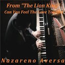 Nazareno Aversa - Can You Feel the Love Tonight