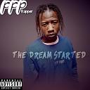 PPP Rapper - Free P