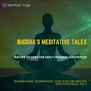Serene Ambient Stress Relieving Divine Healing Meditation Music Mind Body Soul Healing and Meditation Ambient Melodies - Restraining Powers